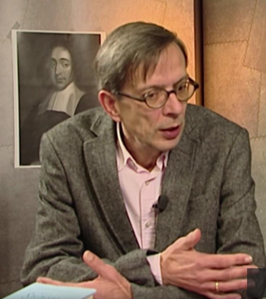 Boekenprogramma 'Uit de school geklapt': Henri Krop