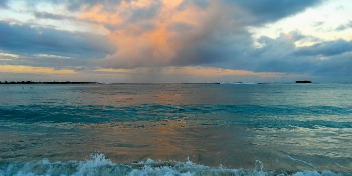 Een zee aan verhalen