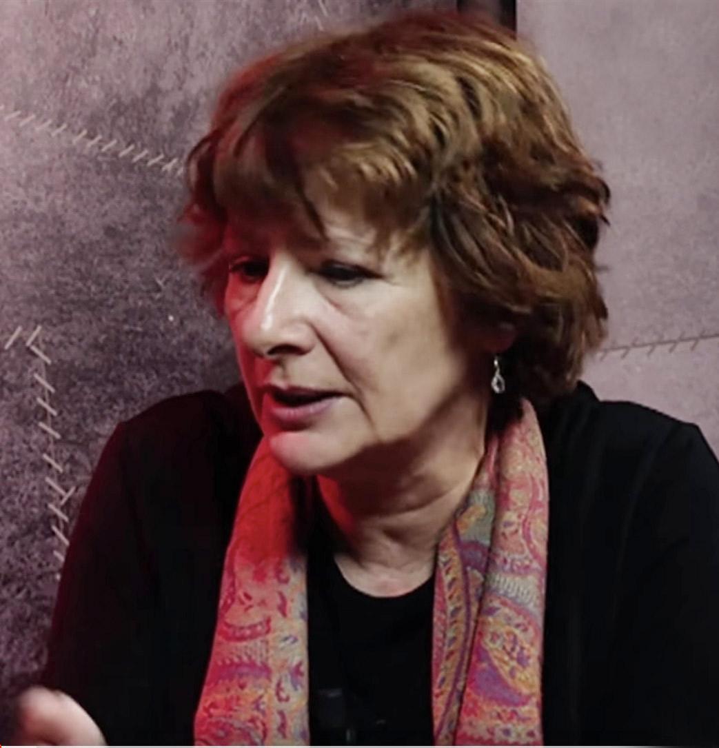 Boekenprogramma 'Uit de school geklapt': Marja Vuijsje