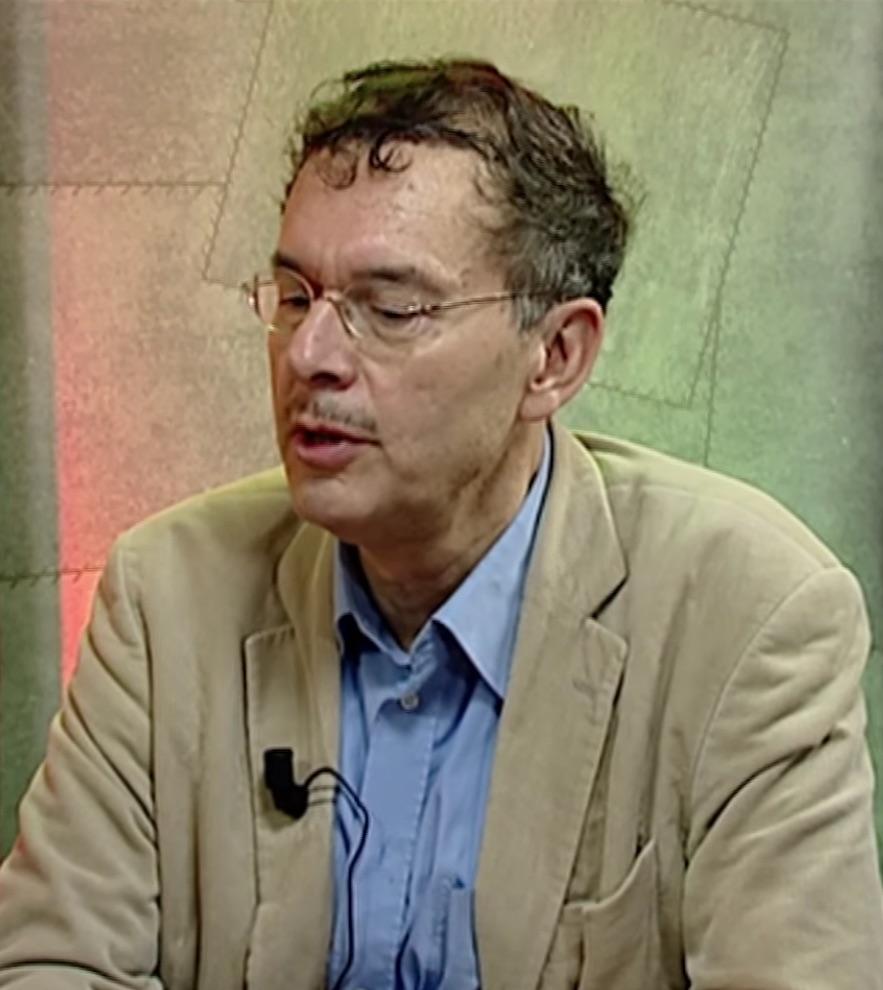 Boekenprogramma 'Uit de school geklapt': Gerard van Emmerik