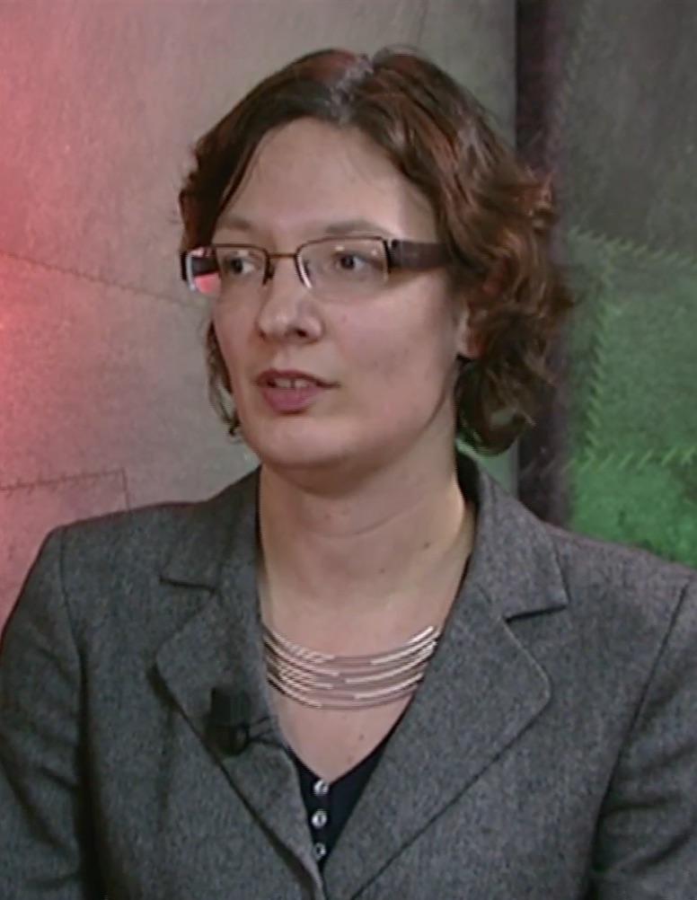 Boekenprogramma 'Uit de school geklapt': Annette van 't Hull