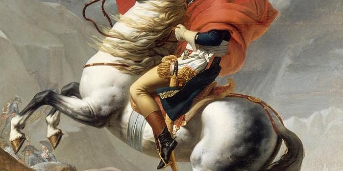 Veldtocht Napoleon in Rusland herleeft