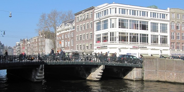 Scheltema wordt de warme huiskamer van Amsterdam